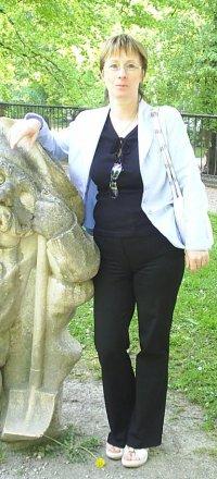 Ирина Беляева (Белугина)