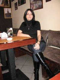 Виктория Клименкова (Дзасохова)