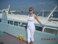 Наталья Ванечкина