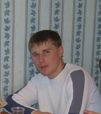 Игорь Борода