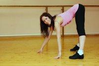 Appril Dance