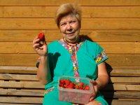 Мария Бекасова