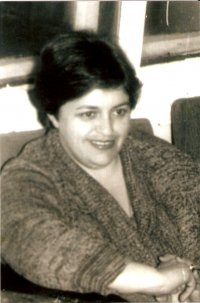 Лидия Васина