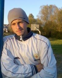 Илья Рыбалко