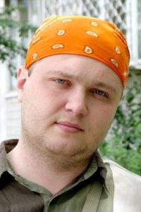 Кирилл Велигоцкий