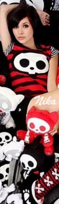 Nika Schafer (Kaulitz)