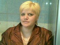 Таня Арцыбашева (Давыдова)