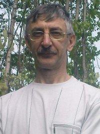 Сергей Антощенко