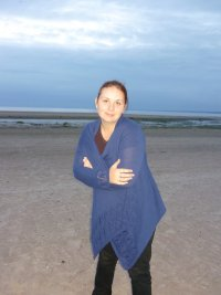 Катя Алюшина