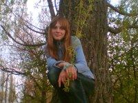 Masha Aleynikova