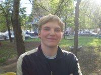 Сергей Барзенков