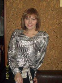 Ольга Баканач