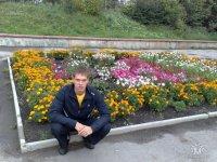 Паша Байнов