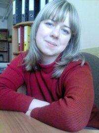 Таня Бельская (Колодко)