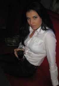Олеся Безручко