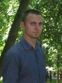 Евгений Андрухович