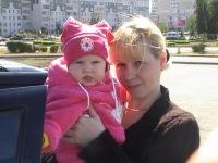 Наталия Вострикова