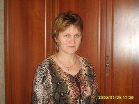 Наталья Балышева(Тюхтеева)