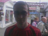 Дмитрий Веракса