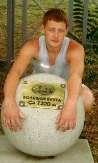 Евгений Барышев