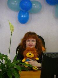 Людмила Беспалая