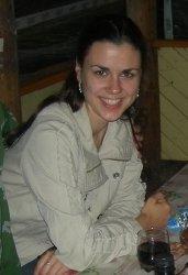 Марина Богданова (Софийчук)