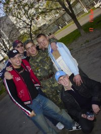 Ilya Dimov