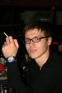Сергей Быкадоров