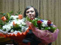 Марина Аксененко