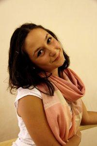 Alina Fatalieva