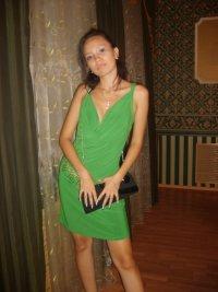 Лилия Ахмедова