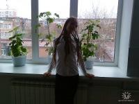 Ангелина Богдан
