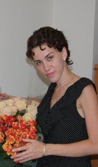 Елена Васютина
