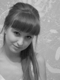 Кристина Антипина