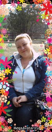 Таня Аулова