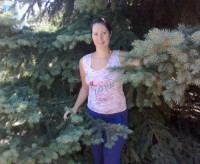 Яна Бруцкая