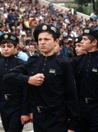 Идрис Аюбов