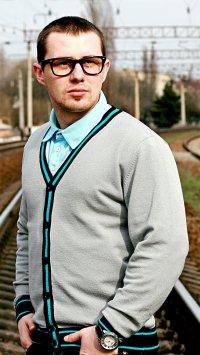 Андрей Будим