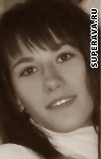 Валерия Бурыкина
