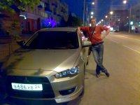Вадим Батаев