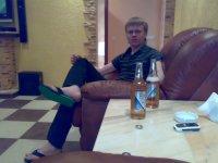 Андрей Safronoff