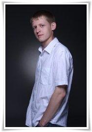 Андрей Гаврюшин