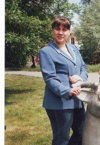 Елена Вилисова