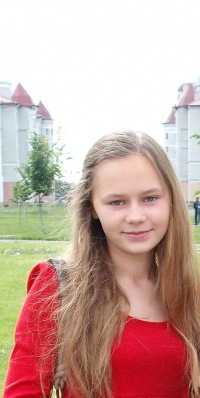 Vika Forever