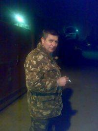 Сергей Бобрицкий