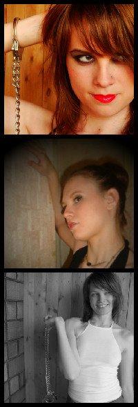 Екатерина Бамбурова
