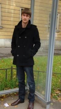 Mikhail Parshin