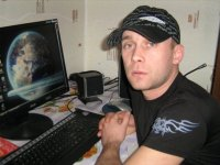 Maksim batuev