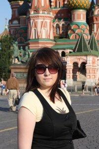 Nataly Nikitina