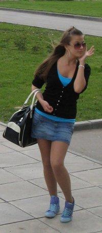 Natalia Sharkova